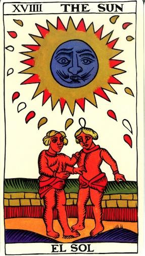 cartas-del-tarot-el-sol